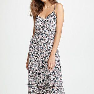 """Rag & Bone """"Ilona"""" floral slip dress"""